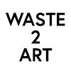 WASTE 2 ART